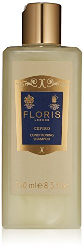 Floris London Cefiro Conditioning Shampoo, 8.4 Fl Oz