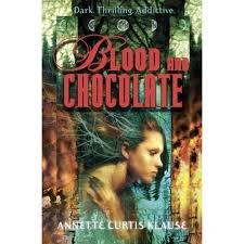 Chocolate Klause Annette Curtis Paperback product image