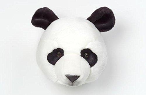 Bibib panda trofeo di caccia