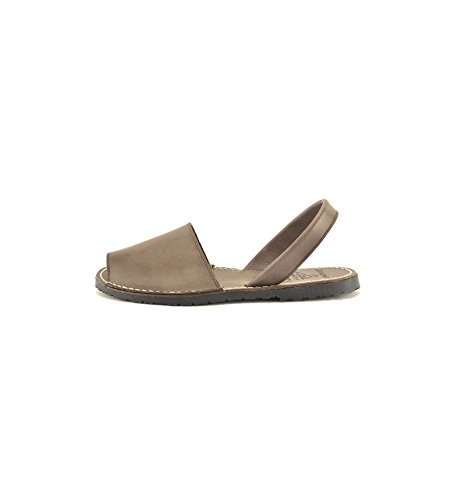 Made In Spain 2010-C, Herren Sandalen Taupe