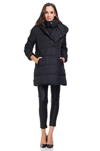 Invierno Otoño Colección Mujer Tantra Negro 867twx