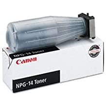Katun Compatible 37285 Copier Toner (30000 Page Yield) - Equivalent to Canon NPG-14