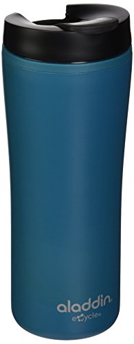 Aladdin 16 oz Recycled & Recyclable Mug, Orca (Travel Recycled Mug)