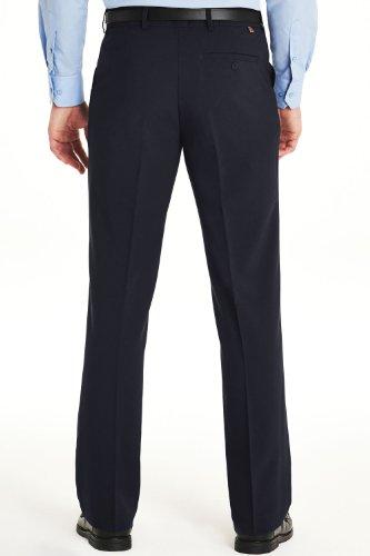 Farah - Pantalon -  Homme W x L -  Bleu - Bleu marine - Taille XXXL