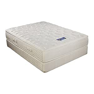 Amazon Serta Perfect Sleeper Ashwood Plush Mattress