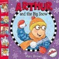 Arthur and the Big Snow pdf epub