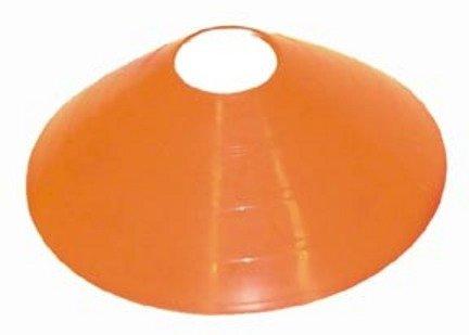 品質が Jumbo 30.5cm B003BXHPLU Disc/ Half Cones (Orange) Disc - - 1 Dozen B003BXHPLU, キヨカワムラ:99b5d075 --- importexportdigital.com