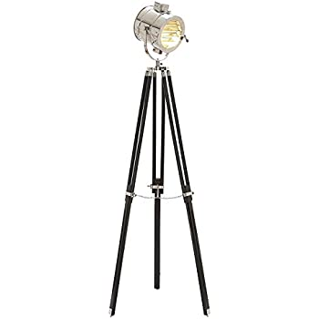 Royal Sealight Spotlight Adjustable Tripod Floor Lamp - Tripod ...
