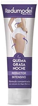 Redumodel Skin Tonic - Gel Reductor de Noche - Gel reductor de Efecto Calor de aplicación sencilla para la actuación por la noche - 100ml
