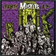 Earth A.D. [Vinyl]