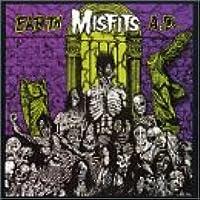 Earth A.D. (Vinyl)[Importado]