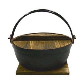 JapanBargain Shabu Shabu Pot Sukiyaki Nabe, 9
