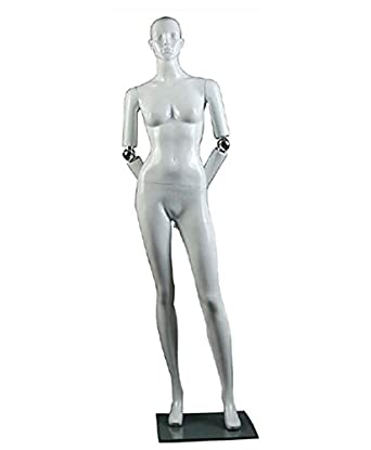 Amazon Com Amko Fw 1 Flexible Elbow Mannequin Female Dress