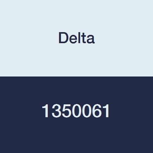 Delta 1350061 Leg Assembly White