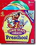 JumpStart Advanced 2003 Preschool (PC & Mac)