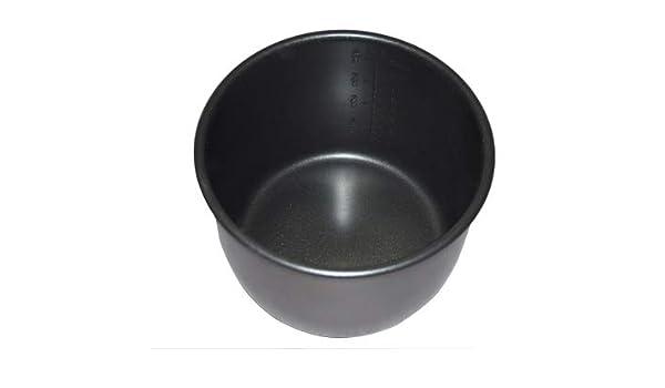 Daikin CUBETA DE 6 litros para OLLAS PROGRAMABLES DE 6 litros: Amazon.es: Hogar