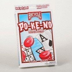 Pokeno Card Game