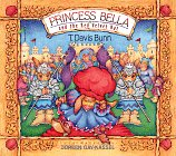 Princess Bella and the Red Velvet Hat, T. Davis Bunn, 0764220977