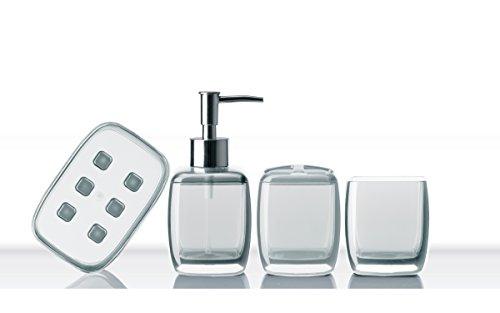 Acrylic Bath Accessories - 9