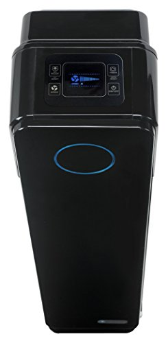 GermGuardian AC5350B Elite 4-in-1 Air Purifier with True HEPA Filter, UV-C Sanitizer, Captures Allergens, Smoke, Odors, Mold, Dust, Germs, Pets, Smokers, 28-Inch Germ Guardian Air Purifier by Guardian Technologies (Image #12)
