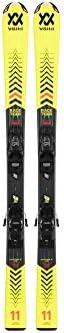 2021 Volkl Racetiger Junior Skis w/vMotion 7.0 Bindings