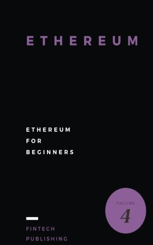 Ethereum: Ethereum for Beginners
