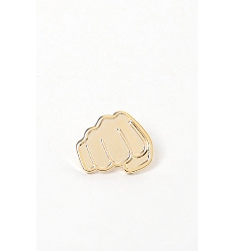 Pintrill Mens Fist Bump Pin