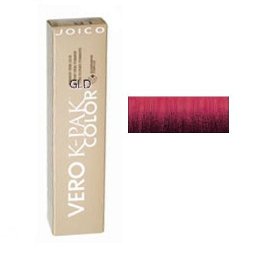 (Joico Vero K-Pak Color 6FR (Crimson)