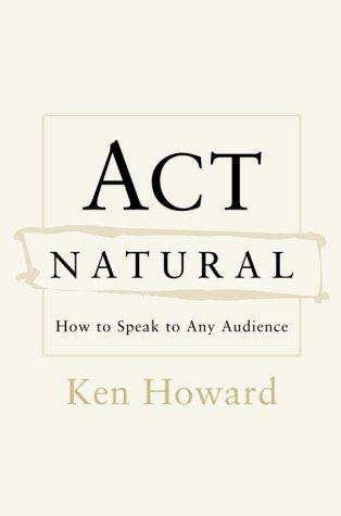 act natural - 1