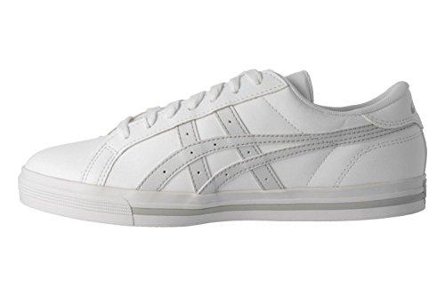 Gymnastique Blanc Classic de Chaussures Asics Tempo Homme 7I4YYHq
