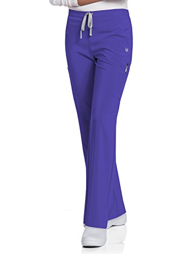 urbane scrub pants tall - 2