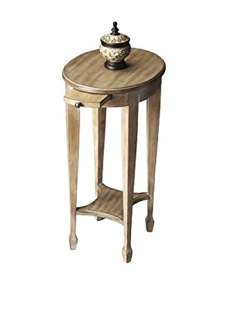 Butler Home Livingroom Furniture Accent Table Finish Type Moderate  Driftwood By Butler
