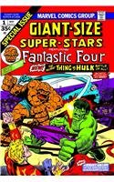 Essential Fantastic Four, Vol. 7 (Marvel Essentials) (v. 7)