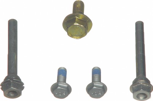 Wagner H14925 Disc Brake Caliper Bolt, Rear