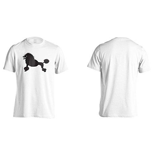 Pudel Herren T-Shirt n698m
