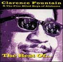 Cd Clarence Fountain - Best of Clarence Fountain & Five Blind Boys of Ala