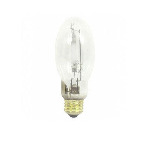 GE 11339 - LU70/MED - 70 Watt High Pressure Sodium Light Bulb, Medium Base (High Pressure Sodium Vapor Lamps)