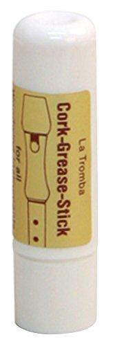 La Tromba F3 Cork Grease Stick · Schmiermittel