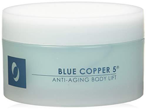 - Osmotics Cosmeceuticals Blue Copper 5 Anti-Aging Body Lift, 5 oz.