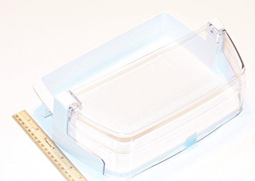 OEM LG Refrigerator Door Bin Basket Shelf Tray Assembly Originally Shipped With: LFX31935ST, LFX31935ST, LFX33975ST, LFXC24726S