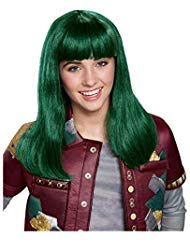 Girls' Zombie Eliza Halloween Costume Wig