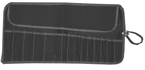 SW-Stahl Werkzeugrolltasche mit 15 Fächern, 07302L