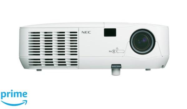NEC NP216 - Proyector (2500 lúmenes ANSI, DLP, XGA (1024x768 ...