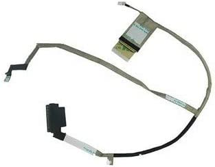 6017B0262401 Cable Length: Other Computer Cables Yoton Laptop Screen LCD Video Cable for HP Pavilion DV5 DV5-2000 P//N