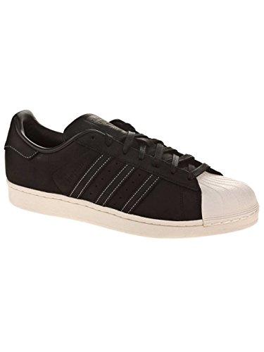 adidas Superstar Supercolo, Sportschuhe, Unisex–Erwachsene Black