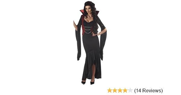 62791b7594 Amazon.com  California Costumes Women s Madame Macabre Costume ...