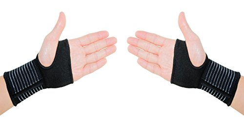 LifeLux-Carpal-Tunnel-Wrist-Brace-Support-Pain-Relief-Pack-2-Gloves-Wrist-Brace-Compression-Relieve-Wrist-Pain-Aches-From-Carpal-Tunnel-Arthritis-Tendinitis