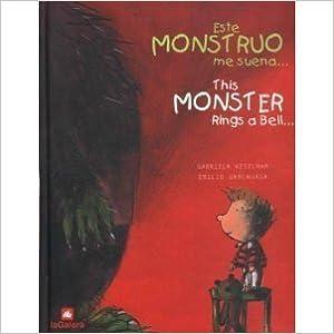 Este Monstruo Me Suena/this Monster Rings A Bell por Gabriela Keselman epub