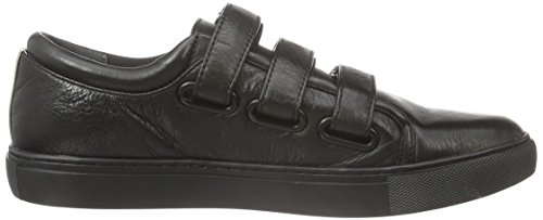 Donna Black Kenneth Kingvel Cole Basse Ginnastica da Nero II Scarpe 001 CqTwZC