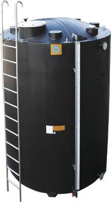 ダイライト スーパータンク 4000L【SP4000】 (販売単位:1台) B00526QL0K